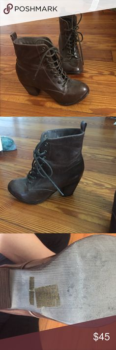 Chelsea Crew booties 6.5-7 (European 37) Excellent condition Chelsea Crew booties! The soles were repaired a few years ago and they haven't been worn since. Very slight scuffs on the inner toe of the left shoe (pictured). Chelsea Crew Shoes Ankle Boots & Booties