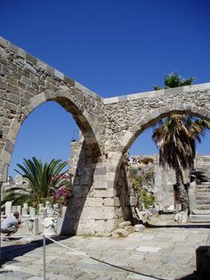 Castle of the Knights, Kos