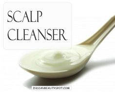 The main reason for your hair problems is an unhealthy scalp. A healthy clean scalp is the result of the healthy hair growth and appearance. To deep clean the scalp from product build up, oils, dirt and dead skin you can make a scalp cleanser with homemade natural ingredients to clean and exfoliate the scalp.