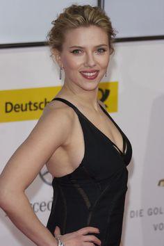 Oh Scarlett...