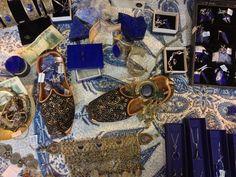 Pierwszą wystawą, w której wzięliśmy czynny udział była wystawa w katowickim Spodku - 40. Jubileuszowa Wystawa i Giełda Minerałów Skarby Ziemi. Kwiecień 2013