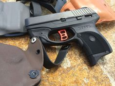 Mini-9s And Range Time With The New LC9s - Guns Ammo and Tactical Gear Blog