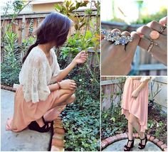 Oh What a Nice Day (by Heliely Bermudez) http://lookbook.nu/look/3101945-Oh-What-a-Nice-Day