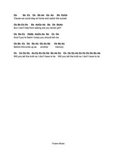 Flute Sheet Music: Are You Bored Yet? Piano Music With Letters, Easy Piano Songs, Flute Sheet Music, Are You Bored, Music Stuff, Guitar, Dreams, Crafts, Music
