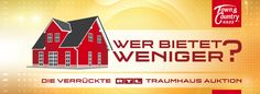 Jetzt #mitbieten und ein #Traumhaus von #Town & #Country #Haus im Wert von 250.000 Euro #gewinnen! Das niedrigste, einmalig abgegebene #Gebot gewinnt! Erfahren Sie mehr: http://www.hausausstellung.de/Gewinnspiele.haus-gewinnen.0.html