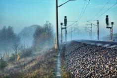 'Morgengrauen' von Maria Killinger bei artflakes.com als Poster oder Kunstdruck…