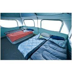 Coleman Signature Prairie Breeze 9 Person Tent - Dick's Sporting Goods