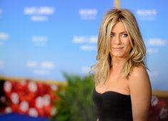 Five Ways You Can Achieve a Jennifer Aniston Like Personality