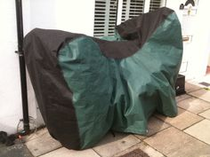 Outdoor Motorbike Cover – BMW GS Adventure | Boots, Boats and Bikes