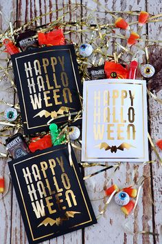Happy Halloween Prin