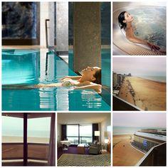 Pour cette Saint-Valentin, optez pour un séjour détente à deux ! http://www.shetalksabout.com/un-sejour-bien-etre-entre-valentins/ #spa #thalassa #saintvalentin #andromeda #bongo #bienetre #sauna #jacuzzi #piscine #vuesurmer #mer #ostende #4etoiles #hotel