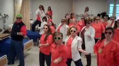 TREAT IT (Nursing Parody Video)