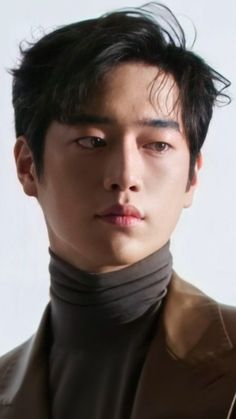 Seo Kang Joon Wallpaper, Seo Kang Jun, Japanese Oni, Turkish Actors, Marie Claire, Bellisima, Oc, December, Korea