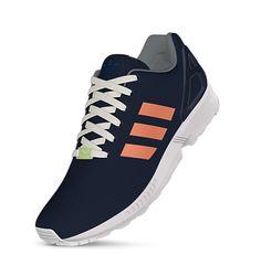 7d7b1384e Shop the mi MAN UTD ZX FLUX at adidas.com us! See all