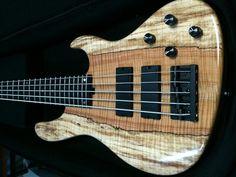 Sadowsky NYC 5 Bass