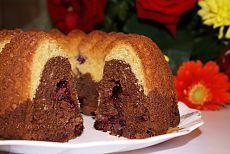 Творожно-шоколадный кекс с чёрной смородиной Рубрики, Банановый Хлеб, Маффин, Завтрак, Десерты, Sony, Торты