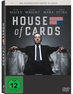 House of Cards - Die komplette erste Season [4 DVDs] KEVIN SPACEY (FRANCIS UNDERWOOD), ROBIN WRIGHT (CL http://www.amazon.de/dp/B00EYQJJ26/ref=cm_sw_r_pi_dp_ff26vb168PHCW
