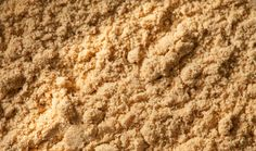 Ground ginger - a flavour distinctly different to that of fresh ginger. Learn more at: https://www.thetastecollective.com.au/spices/ground-ginger