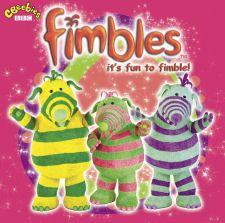 Fimbles - it's fun to fimble!