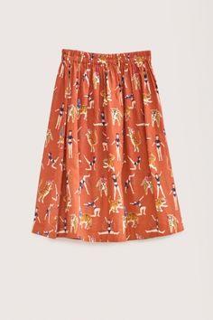 Star Attraction Skirt