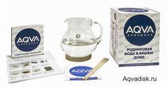 Аквадиск - родниковая вода в вашем доме   Официальный сайт производителя