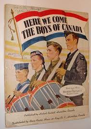vintage canadiana