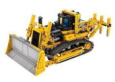 LEGO Technic 8275: Motorized Bulldozer  none  http://www.comparestoreprices.co.uk/building-toys/lego-technic-8275-motorized-bulldozer.asp