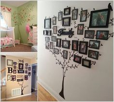 5 Cool Things to Do with a Tree Decal a