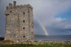Carrigaholt Castle, Co. Castles In Ireland, Irish, Humor, Humour, Irish People, Moon Moon, Funny Humor, Ireland, Lifting Humor