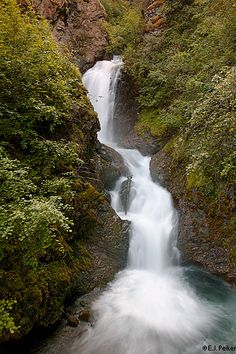 thunderbird falls ak - Google Search