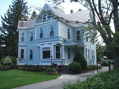 new england houses - Google Search