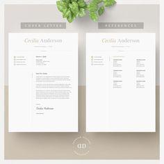 Resume Template for Word, ATS Friendly Resume Template, Lebenslauf Vorlage, ATS Cv Resume Template#resume #jobsearch #jobs #cv #career #job #resumetips #hiring #employment Cv Simple, Modern Cv Template, Creative Cv, Cv Design, Resume Cv, Cover Letter Template, Professional Resume, Resume Templates, Dreaming Of You