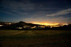 Clermont Ferrand de nuit 3