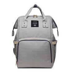 991216799 Diaper-n-go™ - The Ultimate Combo Mommy Bag. Mochila MaternidadeBolsa ...