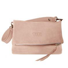 #bolso SILVANA #bag   www.titimasdeu.com