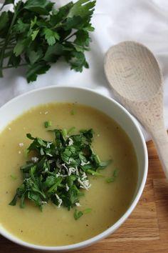 Unverzichtbar im Winter-basische Suppen und Eintöpfe