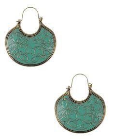 Marrakech Earrings - New Arrivals - 1000001521 - Forever21 - StyleSays