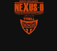 Nexus 6 - Blade Runner - Tyrell T-Shirt