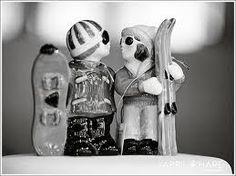 snowboarding wedding cake - Google Search
