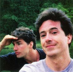 Paul Dinello and Stephen