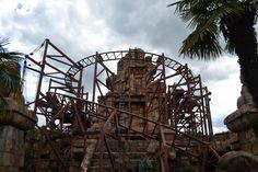 Indiana Jones and the Temple of Peril (Disneyland Paris)