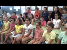 Camí de Cavalls cançó CC Sant Josep Maó - YouTube