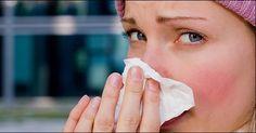 Τι να τρώτε όταν προσβάλλεστε από κάποια γρίπη