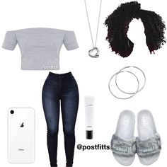 Mya Christine The Effective Pictures We Offer You About baddie outfits club A quality picture can te Swag Outfits For Girls, Boujee Outfits, Cute Swag Outfits, Teenage Girl Outfits, Cute Comfy Outfits, Cute Outfits For School, Teen Fashion Outfits, Teenager Outfits, Dope Outfits