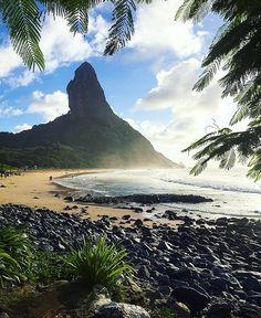 Bom dia com esse super desejo do dia!Quem você levaria pra esse paraíso hein? Hahahah.