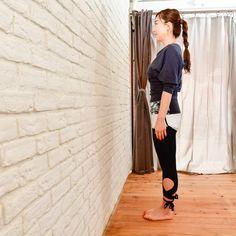 即効で脚痩せを目指すストレッチ&筋トレを5つ紹介しています。1週間など短期間で結果を出したい人には必読。動画もあるので、わかりやすく実践することができます。