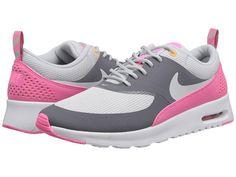 Nike Air Max Thea Grey Pink