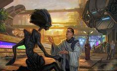 The Strange religions that believe in Aliens