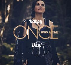 """40 Likes, 1 Comments - Once Upon A Time (@thestoriesofstorybrooke) on Instagram: """"Happy Once Day folks! Who's excited for 7x6?!?! I will hopefully be watching tonight, so expect…"""""""