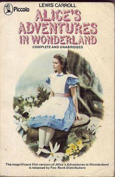 alice in wonderland 1972 soundtrack